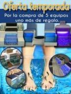 5 Spa Atlantic + 1 GRATIS